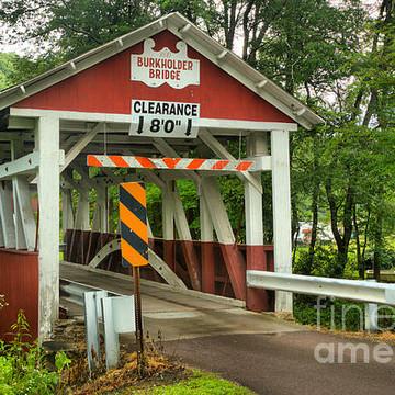 Pennsylvania Covered Bridges Collection
