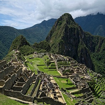 Peru - Land of the Incas Collection