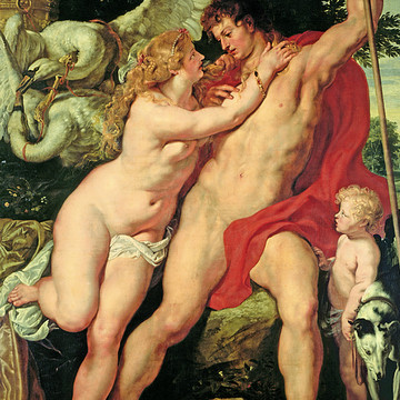 Peter Paul Rubens Collection