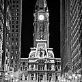 Philadelphia in Black and White Collection