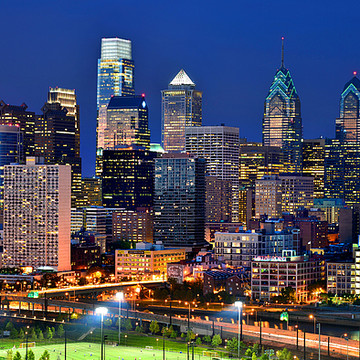 Philadelphia Pennsylvania Philly