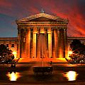Philadelphia The City of Brotherly Love  Collection