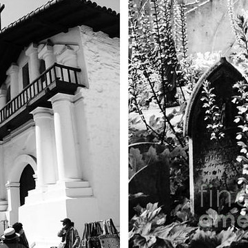 PHOTOGRAPHS - California Missions Collection