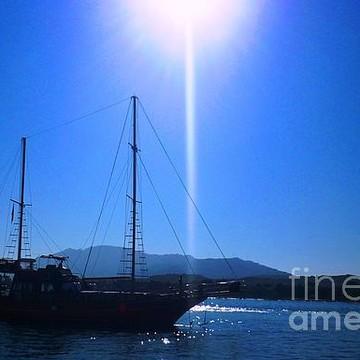 Photographs - Greek Islands