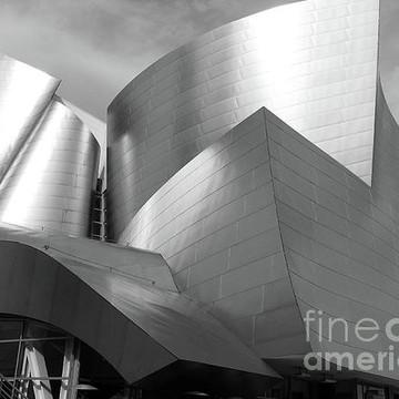 PHOTOGRAPHS - Walt Disney Concert Hall Collection