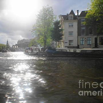 Photographs - Amsterdam