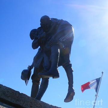 Photographs - Fromelles and Pozierres and nearby places