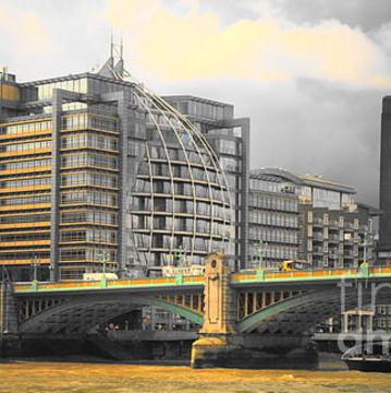 Photographs - London