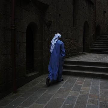Photographs - Mont St Michel