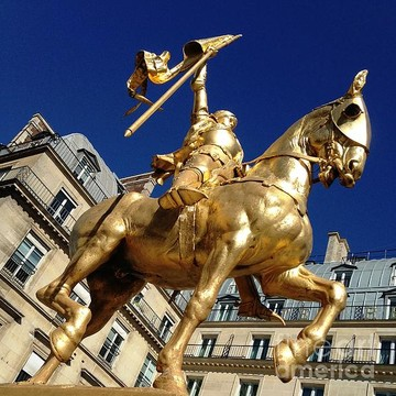 Photographs - Paris and Versailles