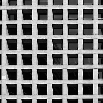 Photography - The Concrete World Collection