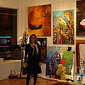 Photos of the artist Collection