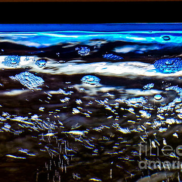 Phtotography - Water Motion Study Collection