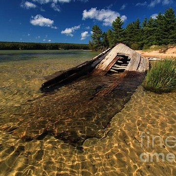 Pictured Rocks National Lakeshore Collection