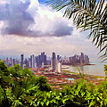 Picturesque Panama  Collection