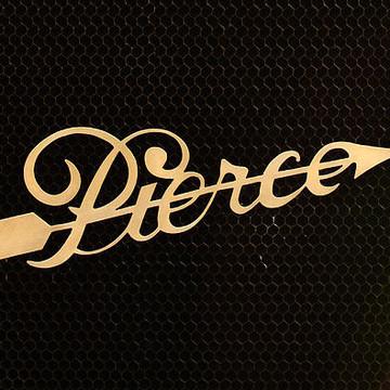 Pierce-Arrow Collection