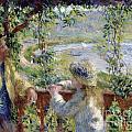Pierre-Auguste Renoir Collection