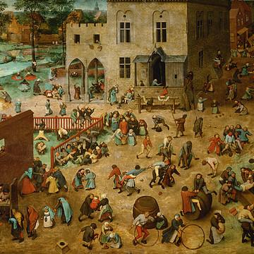 Pieter Bruegel the Elder Collection