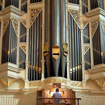 Pipe organs Collection