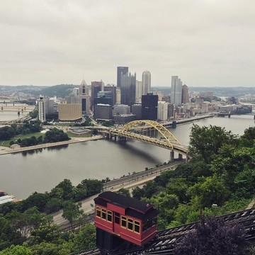 Pittsburgh Collection