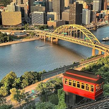 Pittsburgh Pennsylvania Collection