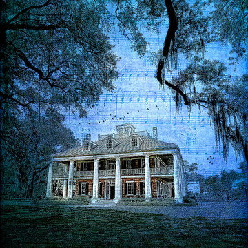 Plantation and Estate Architecture Collection