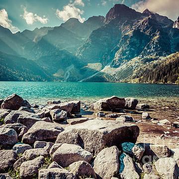 Poland - Tatra Mountains Collection