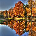 Polish Golden Autumn Collection