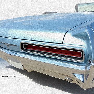 Pontiac Automobiles Collection