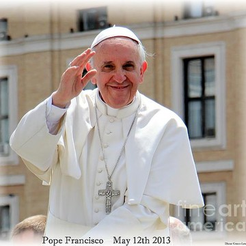 Pope Francisco Collection