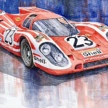 Porsche 917 Legend Collection