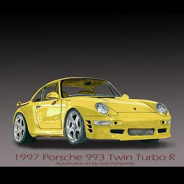 Porsche Lovers Collection