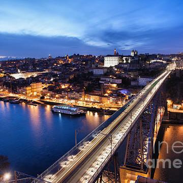 Porto and Gaia Collection