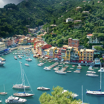 Portofino Italy Collection