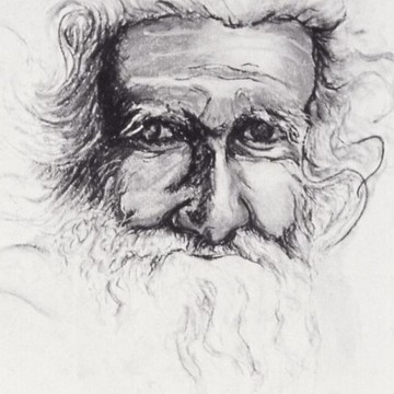 Portraits - Drawings Collection