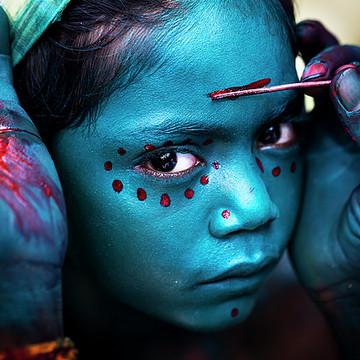 Portraits - Mahesh Balasubramanian