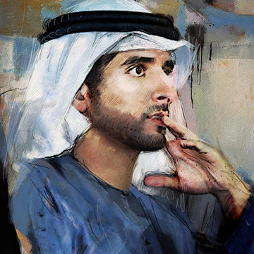 Portraits of UAE Collection