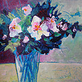 Posies - A Floral Gallery Collection