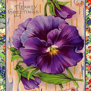 Postcards Vintage Worldwide
