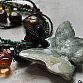 Pottery Jewelry Collection