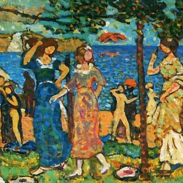 Prendergast Maurice Collection
