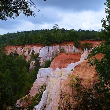 Providence Canyon Collection
