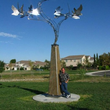 Public Art and other Sculptures