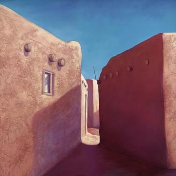 Pueblos Collection