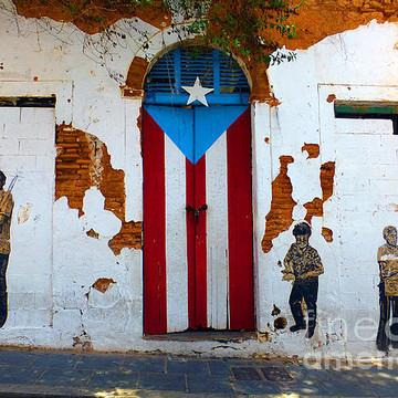 Puerto Rico Collection