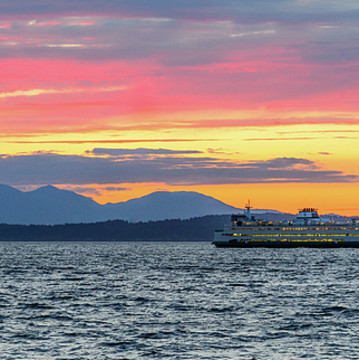 Puget Sound Collection