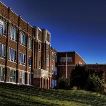 Pullman High School Collection