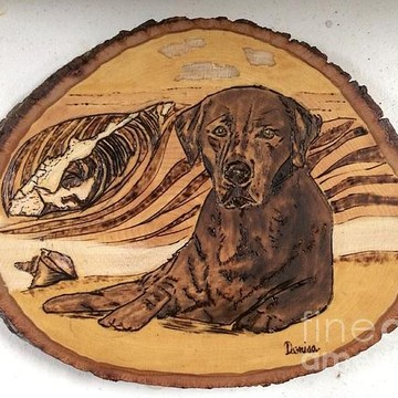 Pyrography Collection