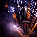 Pyrotechnic Art Collection