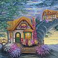 Quaint Cottages Collection